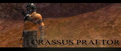 Crassus Charr