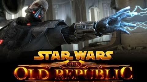 Star Wars The Old Republic E3 2009 Jedi vs. Sith Trailer HQ (Rate This Game)