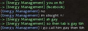 Ska gay