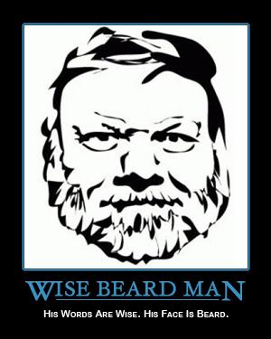WiseBeardMan