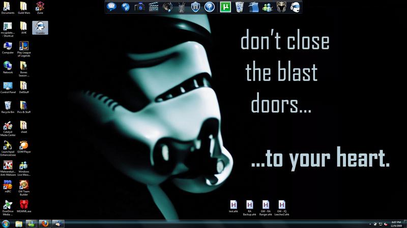 Jake Desktop
