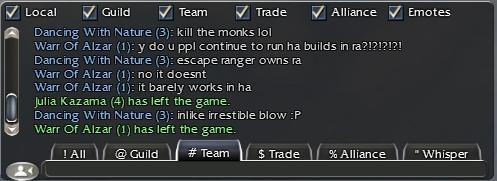 Godliest EscaperRangerFail