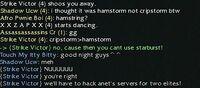 Hamstormchat