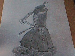 Snow White Tan Al Zaras