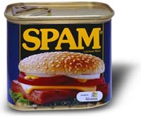 Spam TNP