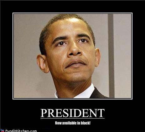 B Obama