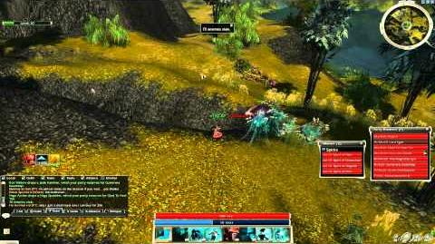 Guild Wars - Mount Qinkai Speedclear MQSC Wallow-Ritu HD