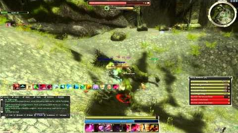 Guild Wars - Morostov Trail Speed Clear MTSC WOTA-Way POV HD