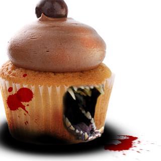 CarnCupcake Muffin