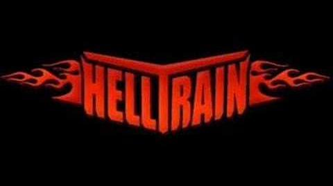 Helltrain - Polizei