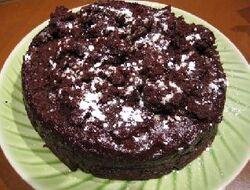 ViYChocolate Cake