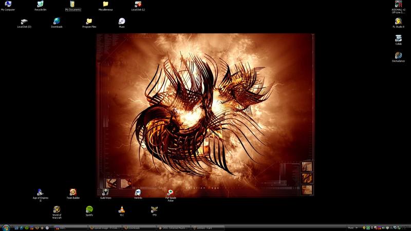 ChaosDesktop