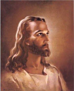 Classic-jesus