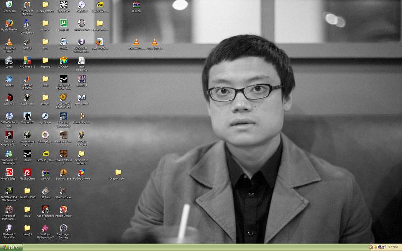 Maf Desktop2