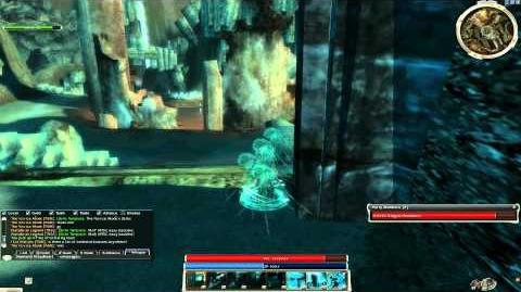 Guild Wars - Underworld Hardcore Ecto farming Any Rt HD