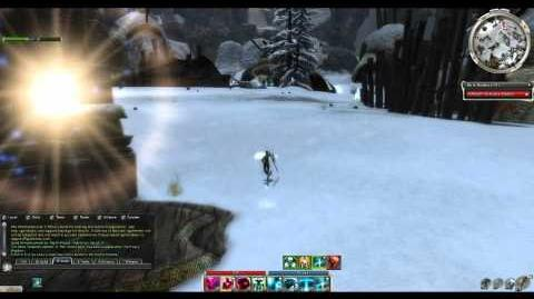 Guild Wars - A Mo Vaettir Farm