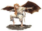 Dragon-disciple