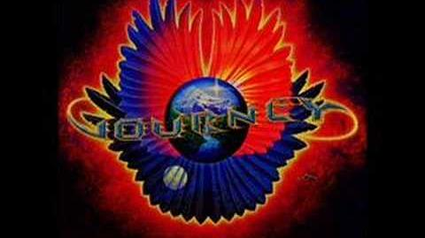 Journey- Stone in Love
