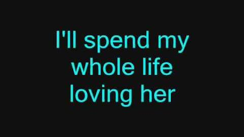 """Our Love""- Rhett Miller- Lyrics"