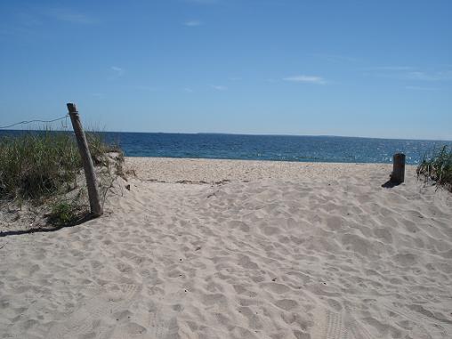 Beachs