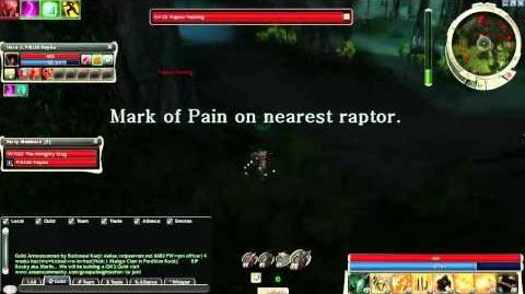 W N Raptor Farm - Guild Wars