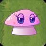 Charm MushroomAS