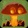 Doomsday Bomb MushroomAS
