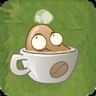 Mocha Coffee BeanAS