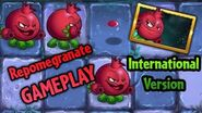 Rotten Red in into pvz2