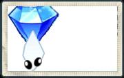 Diamond-shroom PvZ2A Seed