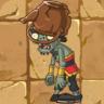 Buckethead Kung-fu Zombie2