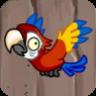 Zombie Parrot2