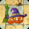 Pumpkin Mage2