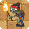 Torch Zombie2