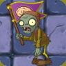 Flag Peasant Zombie2