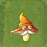 Flame Mushroom2