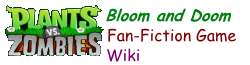 Bloom and Doom Wiki