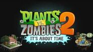 Plants Vs Zombies 2 Music - Modern Day- Ultimate Battle Extended ☿ HD ☿