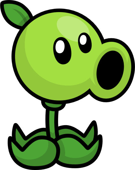Peashooter | Plants vs. Zombies: Battlegrounds Wiki | Fandom