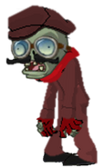 Motorist zombie