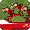 Zombie Bobsled Team2
