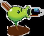 My Logo, Birdpool Industries.
