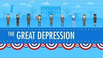 The Great Depression Crash Course US History 33