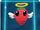 Angelic Strawberry