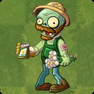 Gardener Zombie2