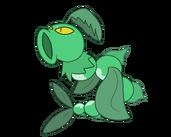 PeaSerpent