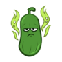 Emote ToxicPickle