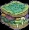 Moldy Sandwich HD