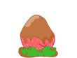 Chocolate Harmberry