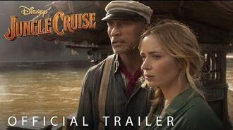 Disney's Jungle Cruise - Official Trailer